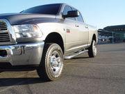 2012 Dodge Ram 2500 SLT 4X4
