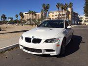 2011 BMW M3 M3 E92