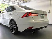2014 Lexus IS250 F-Sport